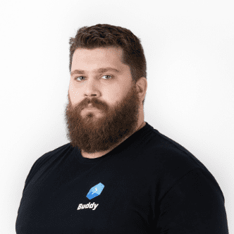 Jarek Dylewski | Customer Support