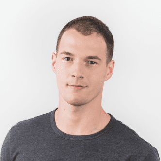 Krzysztof Heller | Junior Java Developer