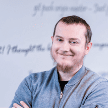 Michał Hankus | Senior Software Engineer