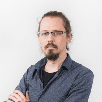 Paweł Grobelniak | Senior Java Developer