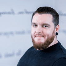 Paweł Olek | Head of UX/UI