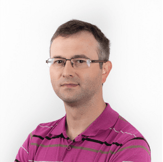 Radosław Zubek | Senior Java Developer