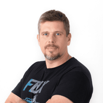 Tomasz Prus | Senior Java Developer