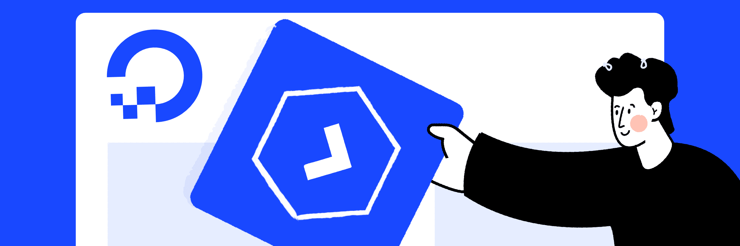 Deploy Buddy on a DigitalOcean droplet in 1 click