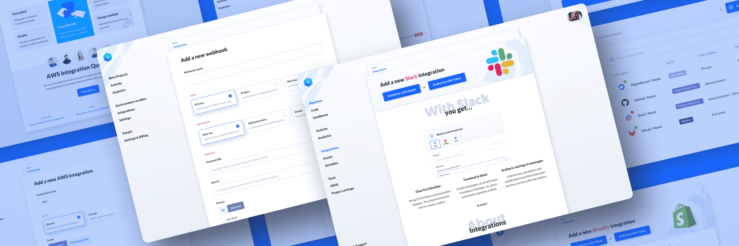 Buddy 2.0: Say hello to new integrations! 🔥
