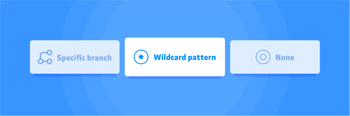 How to use wildcards in Buddy