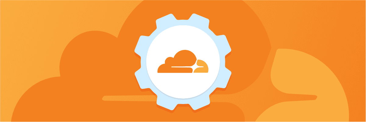 New feature: Cloudflare integration
