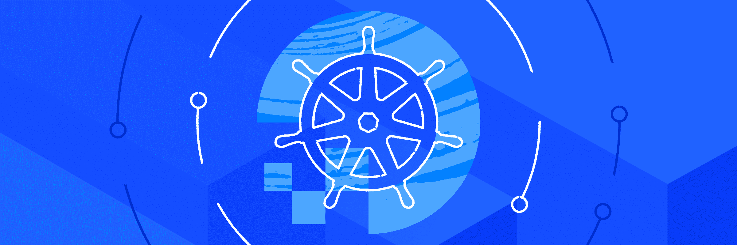 Orchestrate containers on DigitalOcean Kubernetes
