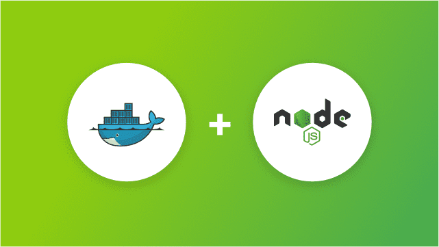 How to Dockerize a Node.js application