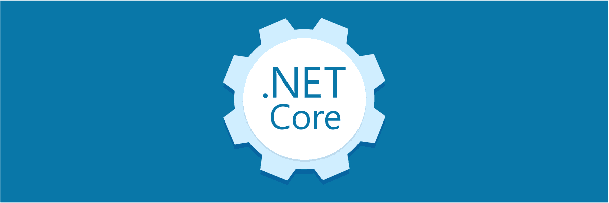 Introducing: .NET Core build action