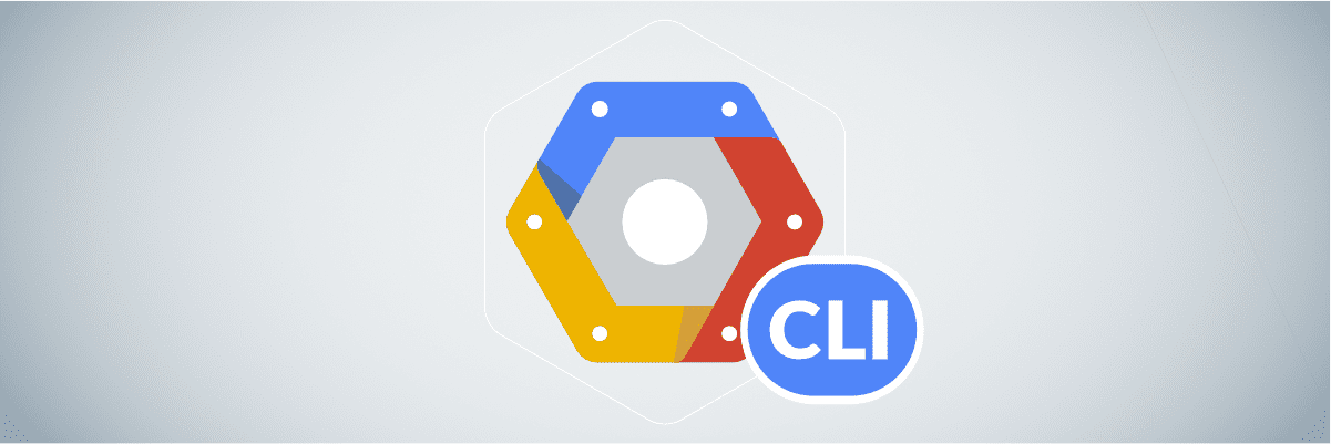 Introducing: Google Cloud CLI