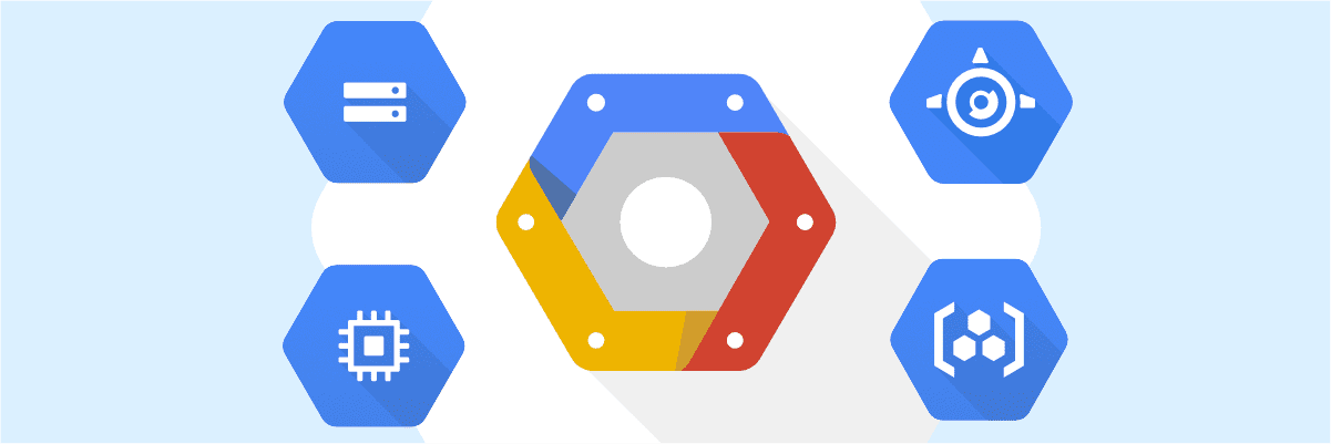 Integrations with Google Cloud Platform (Updated)