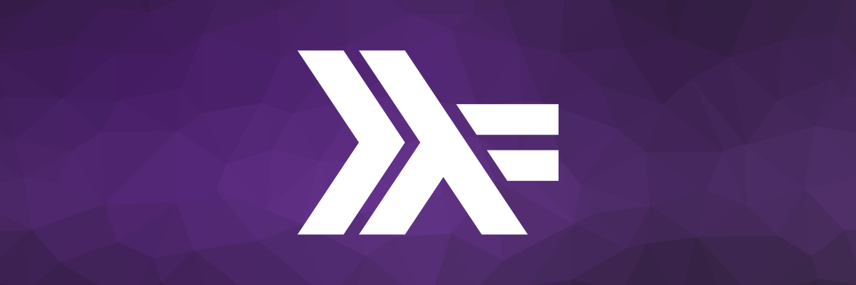 New action: Haskell