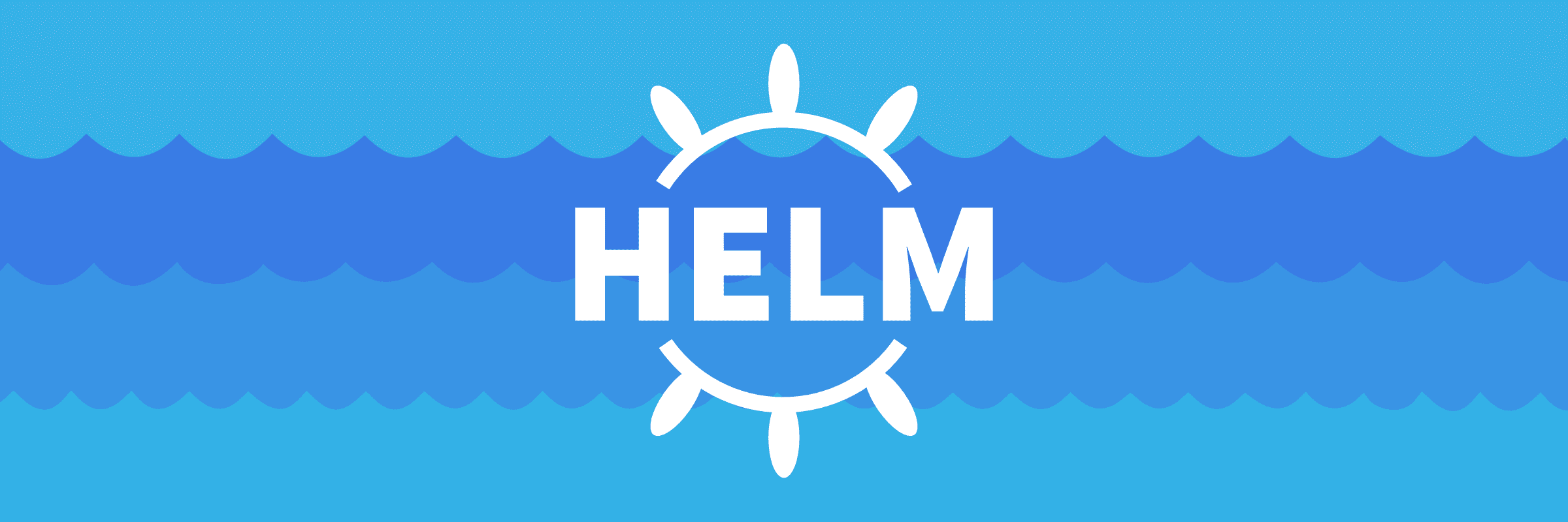 New action: Helm