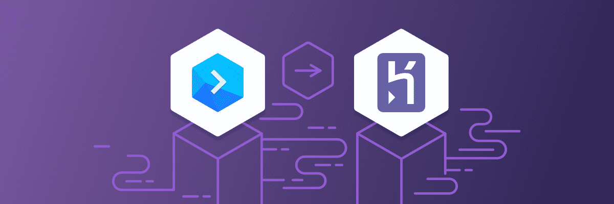 Feature update: Deploy builds to Heroku