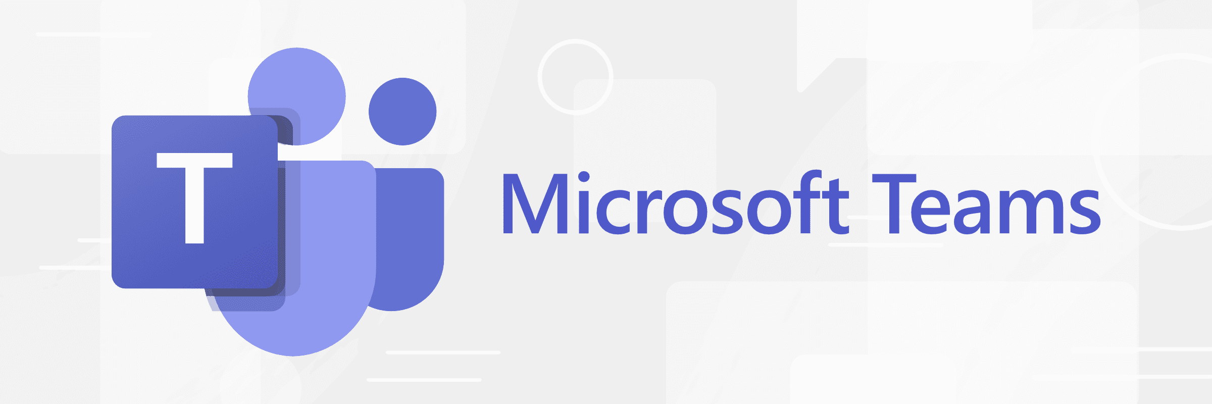 Introducing: Integration with Microsoft Teams