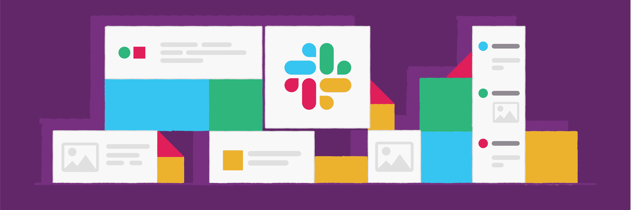 New feature: Layout Blocks in Slack notifications