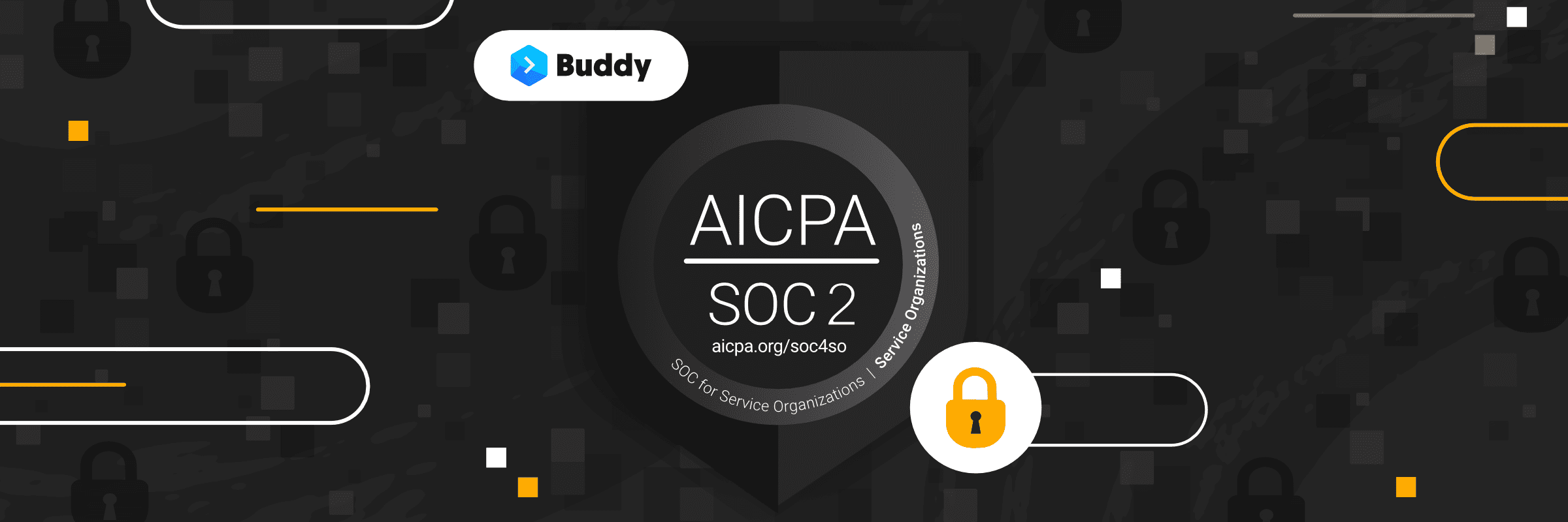 In Buddy we trust: Announcing SOC 2 certification