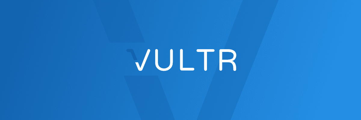 New integration: Vultr