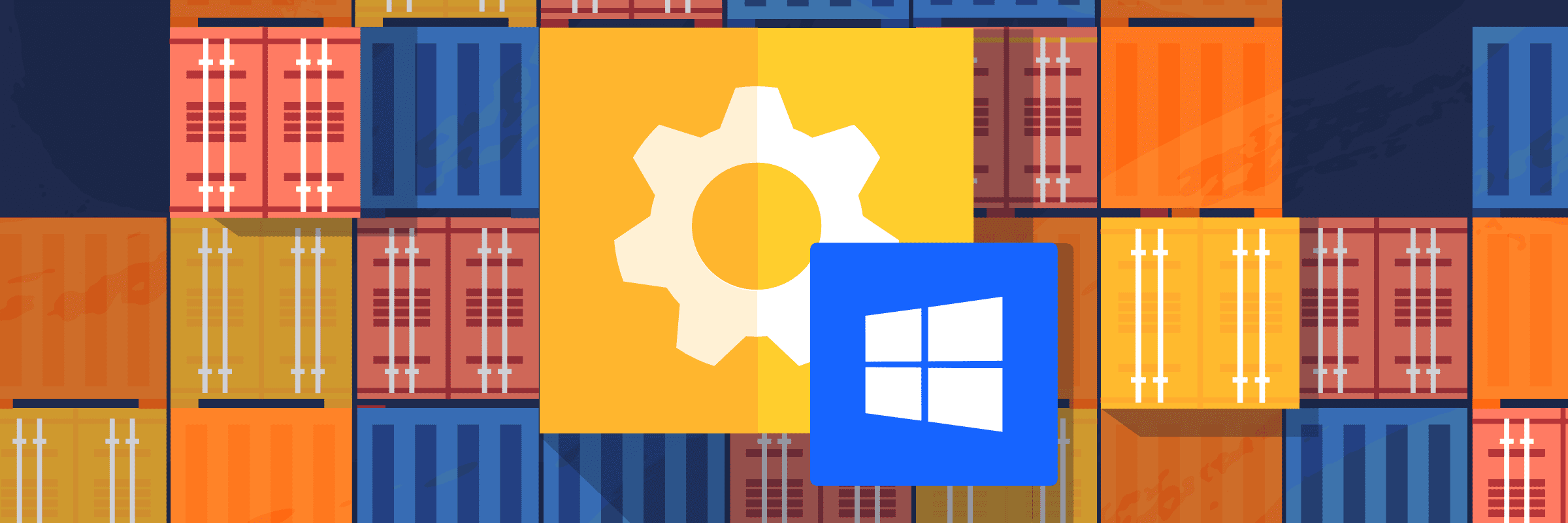 Feature spotlight: Windows builds