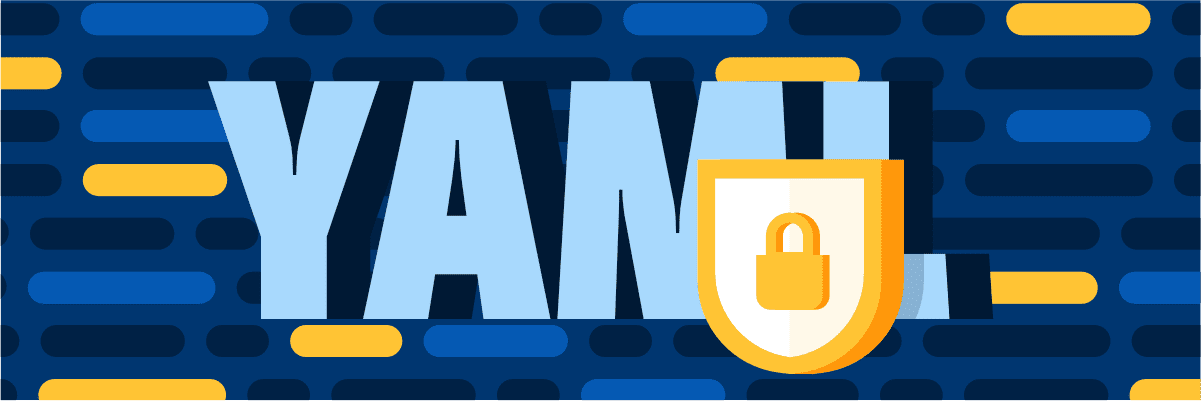 Sensitive Data Encryption in YAML