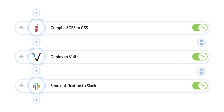 Vultr | Docs | Buddy: The DevOps Automation Platform