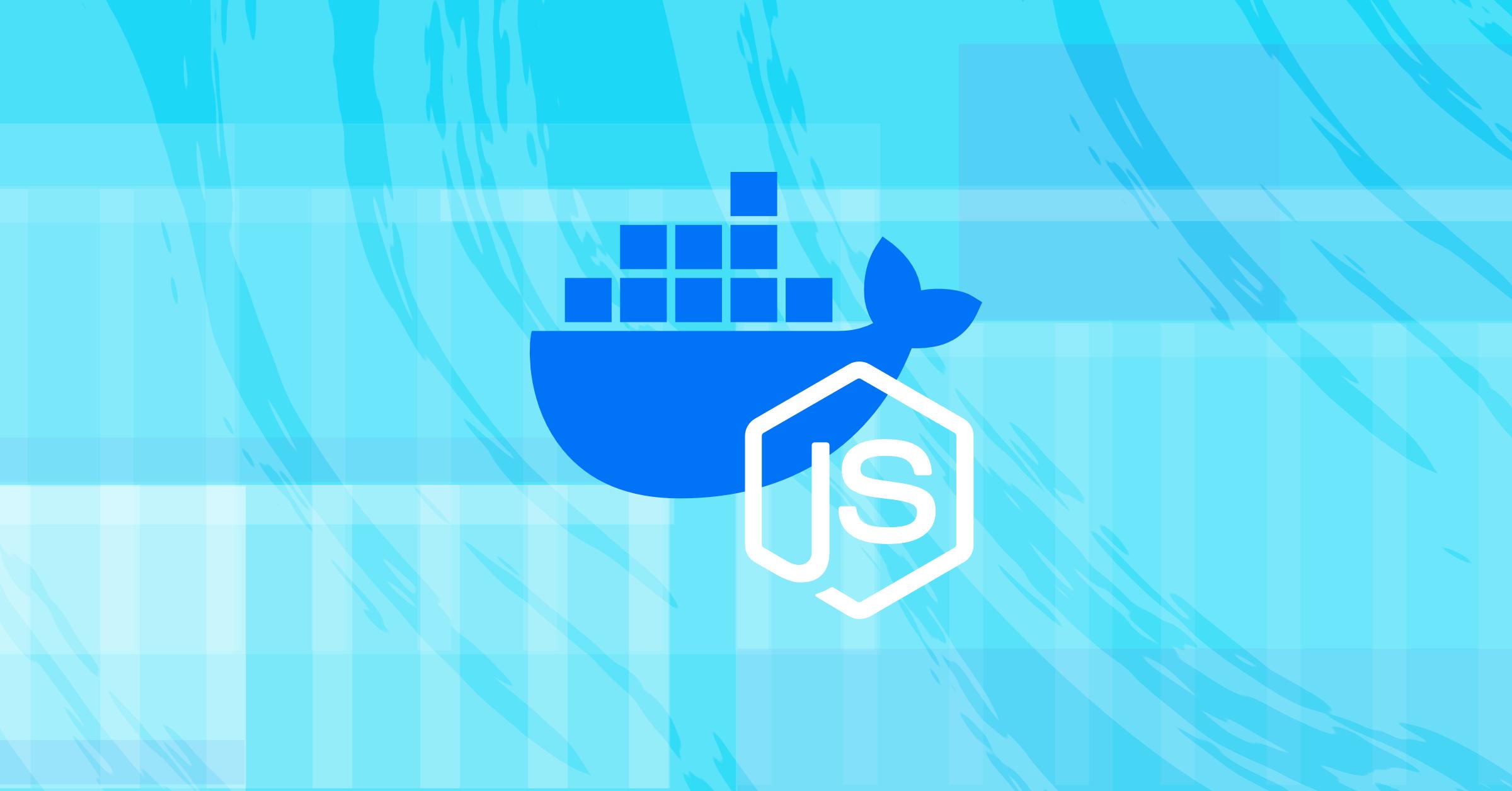 How to Dockerize a Node.js application   Buddy CI/CD