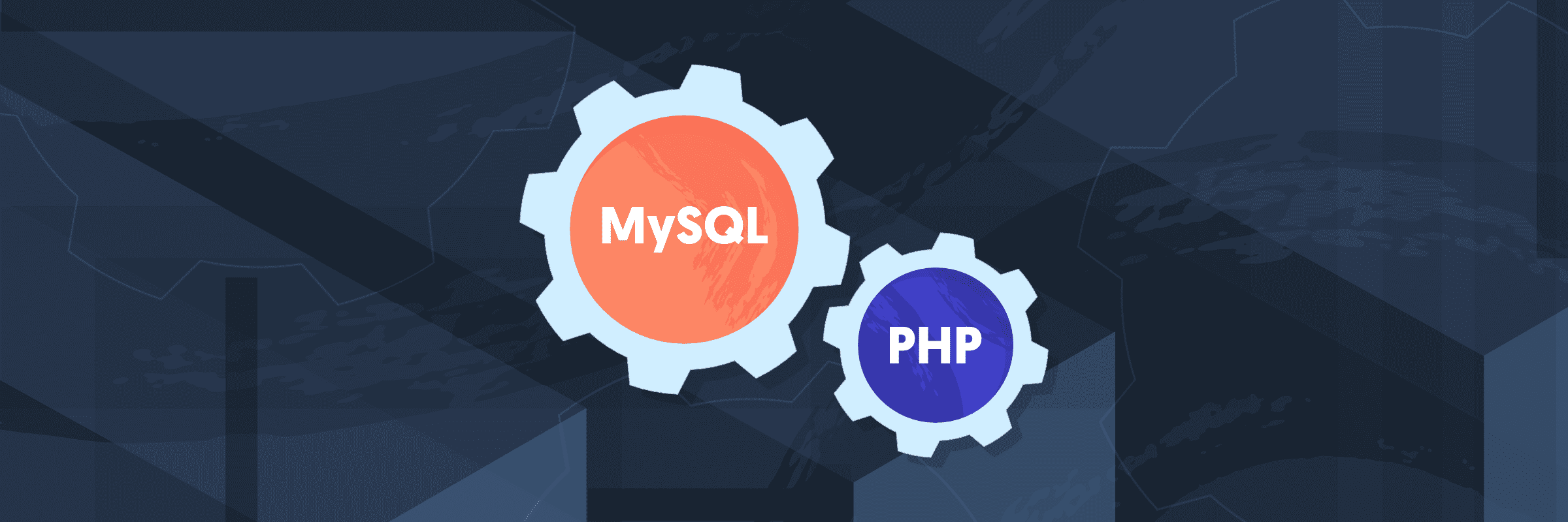 How to use MySQL in PHP builds