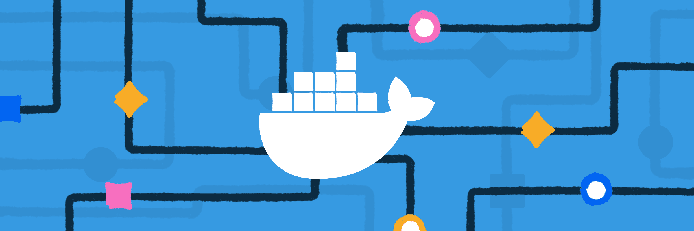 Scalable Docker Ecosystem with Buddy