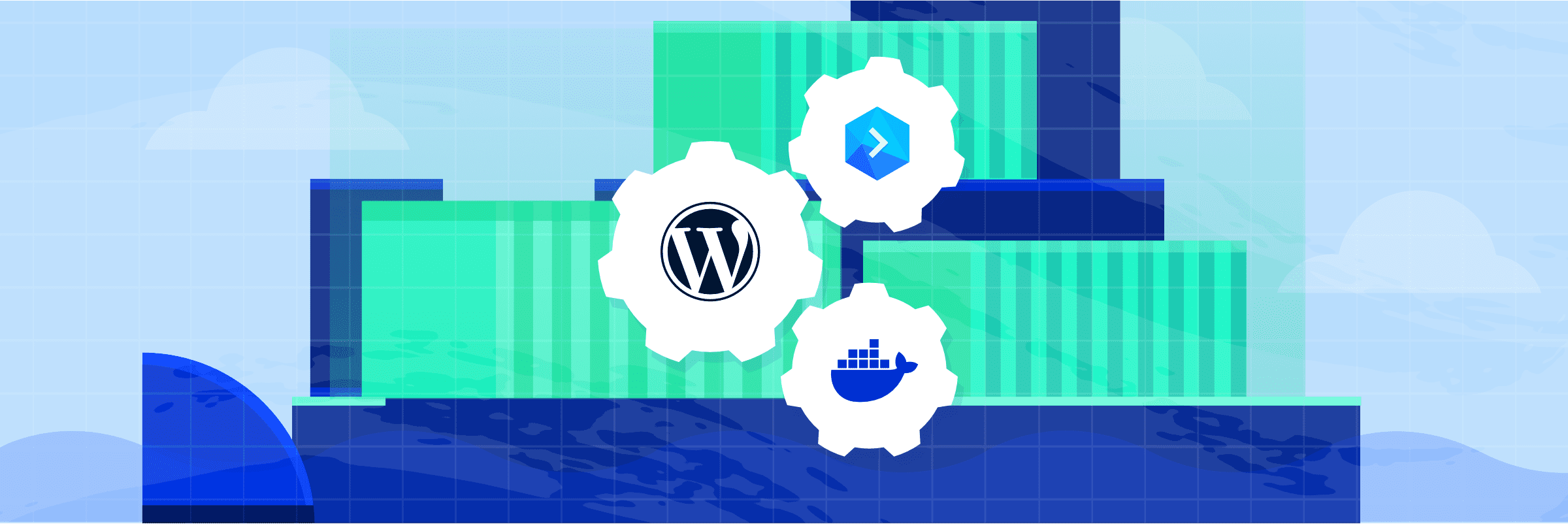 WordPress in Docker. Part 2: Automation