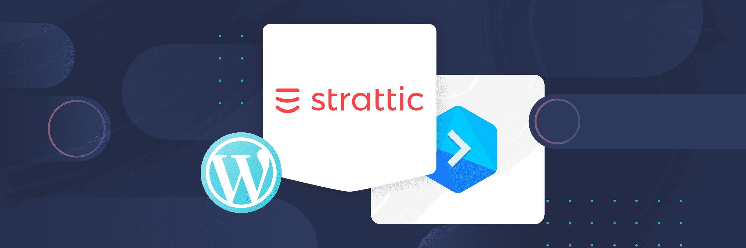 Automating WordPress deployment to Strattic hosting with Buddy