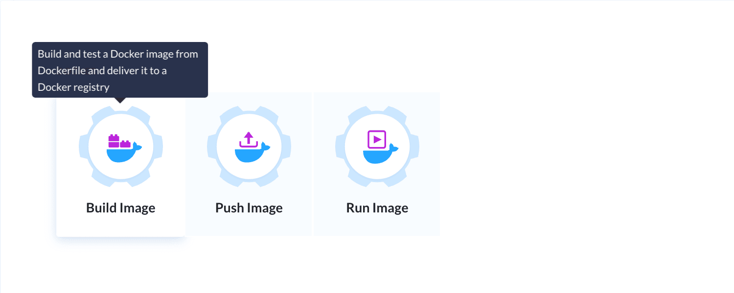 Build Image Action