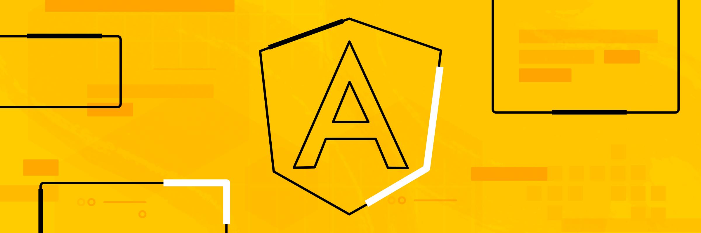 Angular Cheat Sheet for Beginners