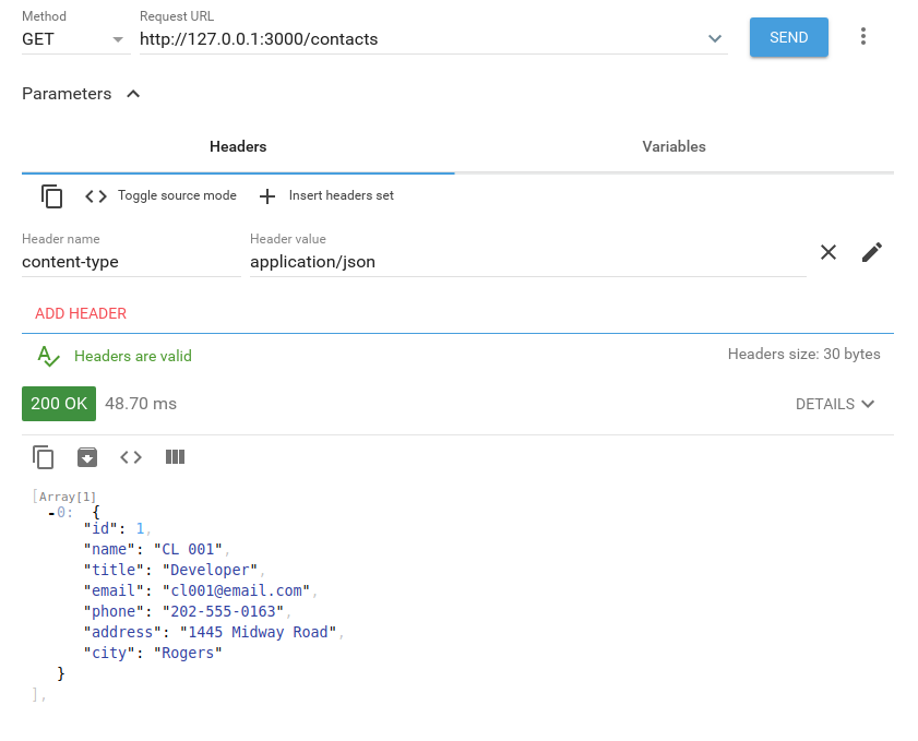 Nest.js API