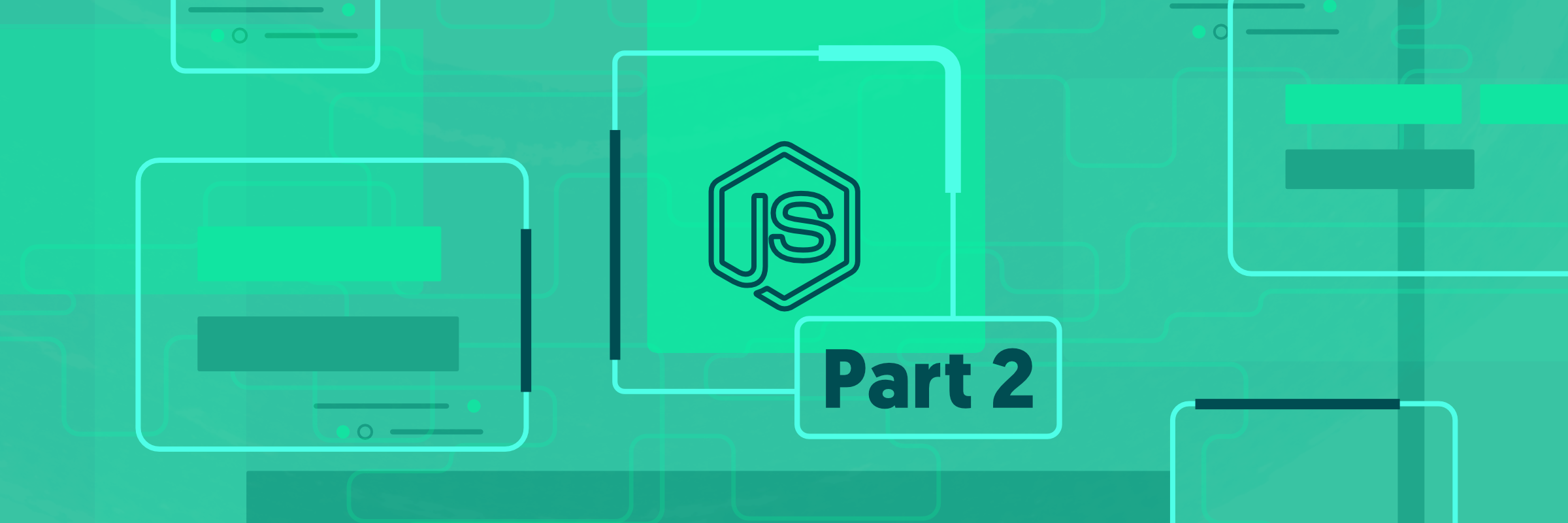 Creating an Identity Service with Node.js Part 2