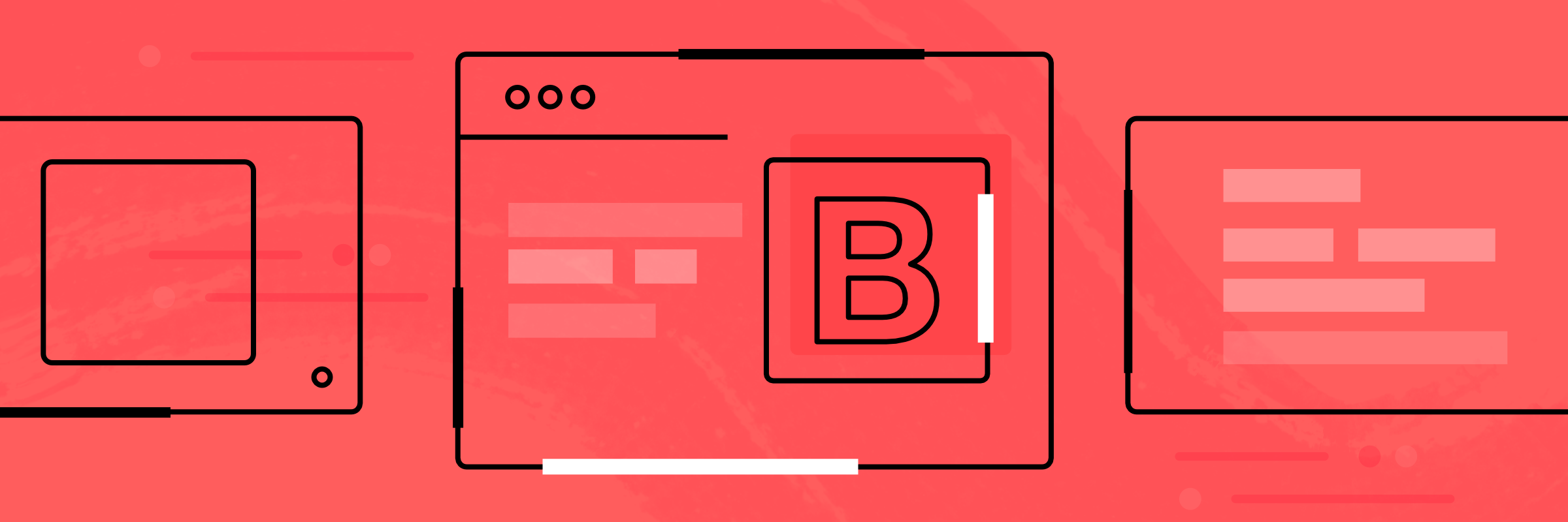 Creating Your First Landing Page Template in Bootstrap