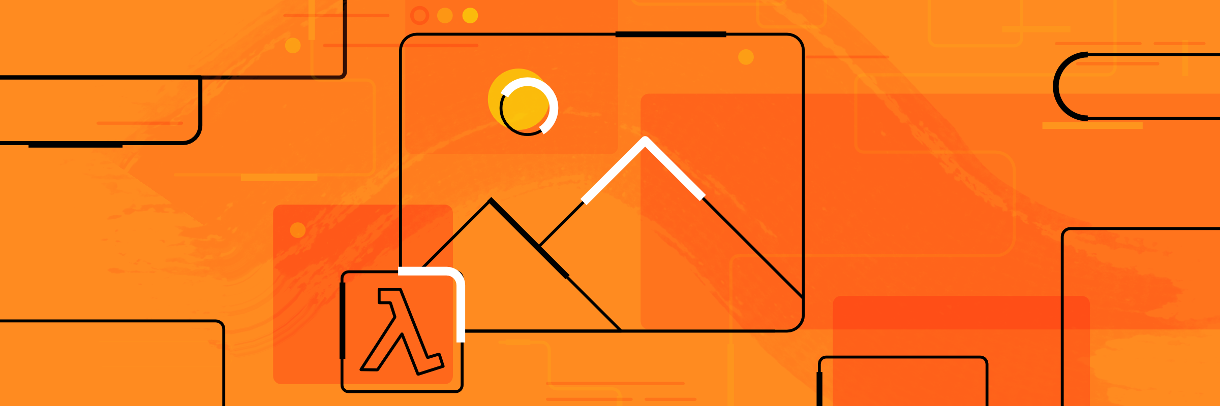 Determine prominent colors in a picture, your first AWS Lambda in Go