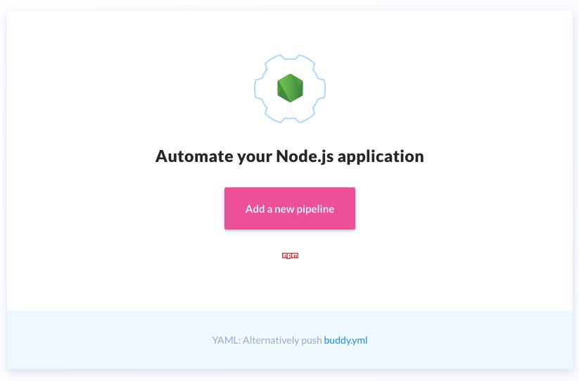 Automate node
