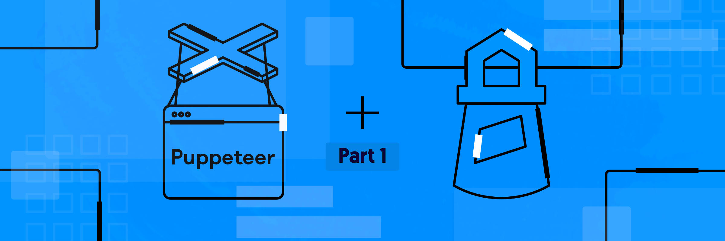 Moving from single fire to scheduled tasks with Puppeteer and Lighthouse Part 1
