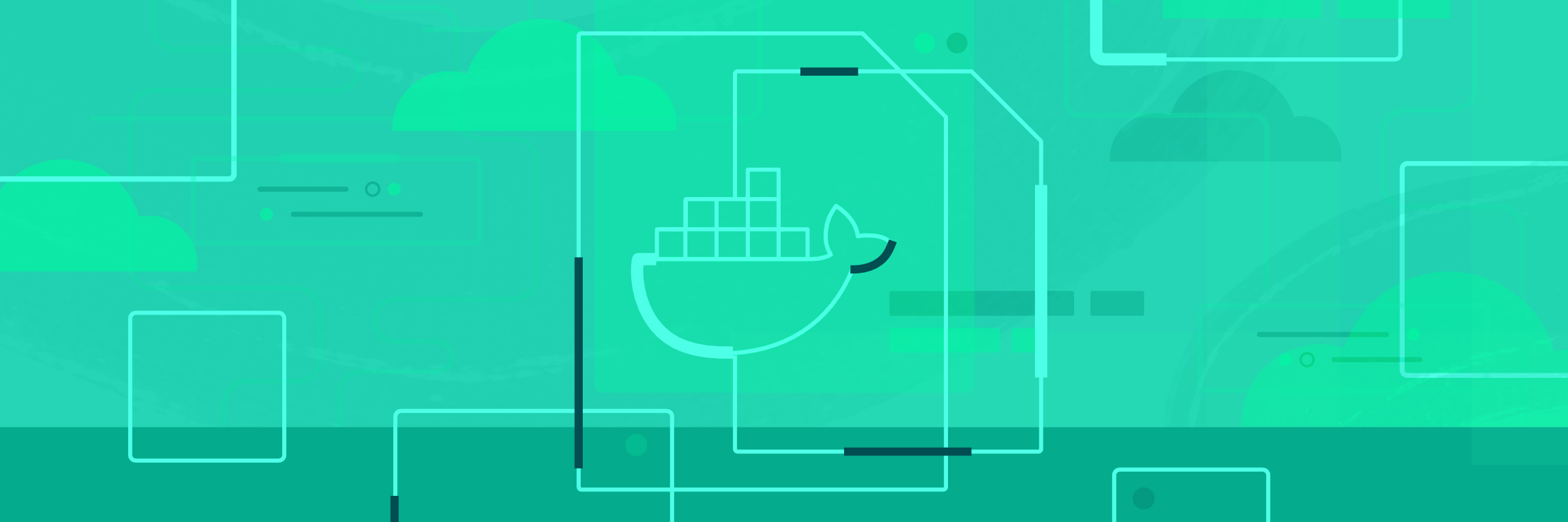 Optimizing Dockerfile for Node.js (Part 1)
