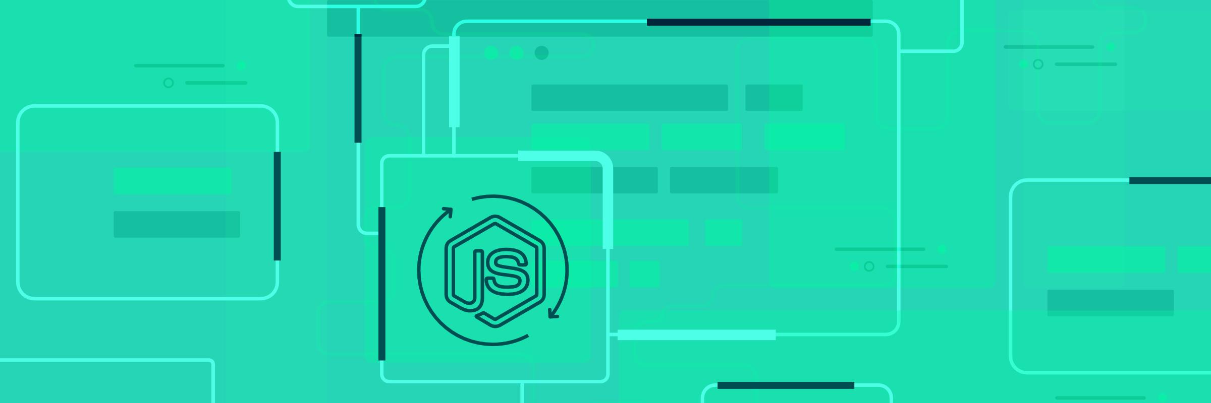 Ten Node.js Frameworks You Should be Learning Next!
